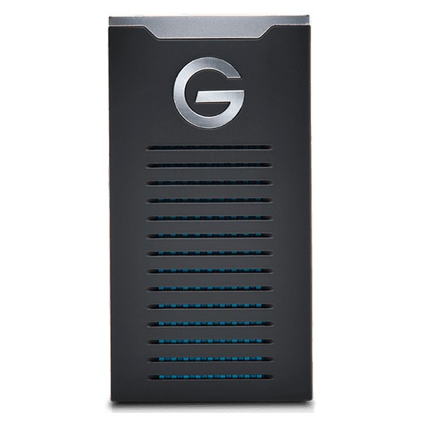 SSD Externo 500GB G-Technology G-Drive Mobile SSD R-Series