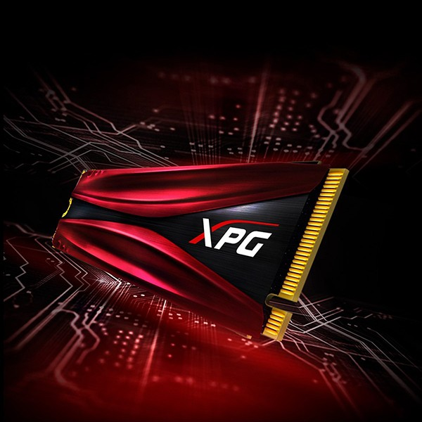 SSD M.2 2280 PCIe Gen3x4 240GB Adata XPG GAMMIX S11