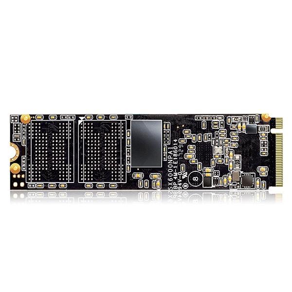SSD M.2 2280 PCIe Gen3x2 256GB Adata XPG SX6000