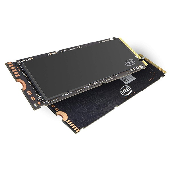 SSD M.2 PCIe 3.0 x4 512GB Intel Pro 7600p Series