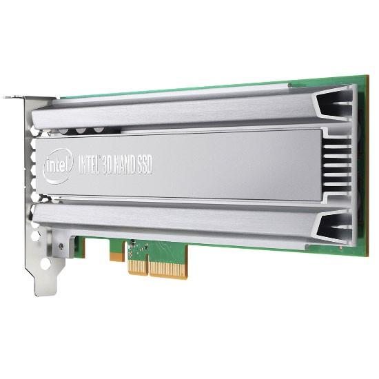 SSD PCIe 3.0 x4 2TB Intel SSD DC P4600 Series HHHL