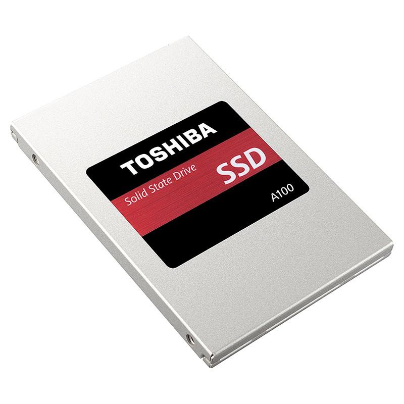Disco Duro SSD 120GB Toshiba A100 2.5\