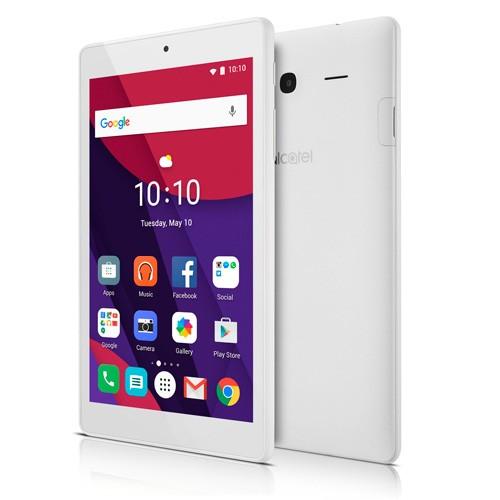 Tablet 7` alcatel pixi 4 (8063) 1gb 8gb blanca