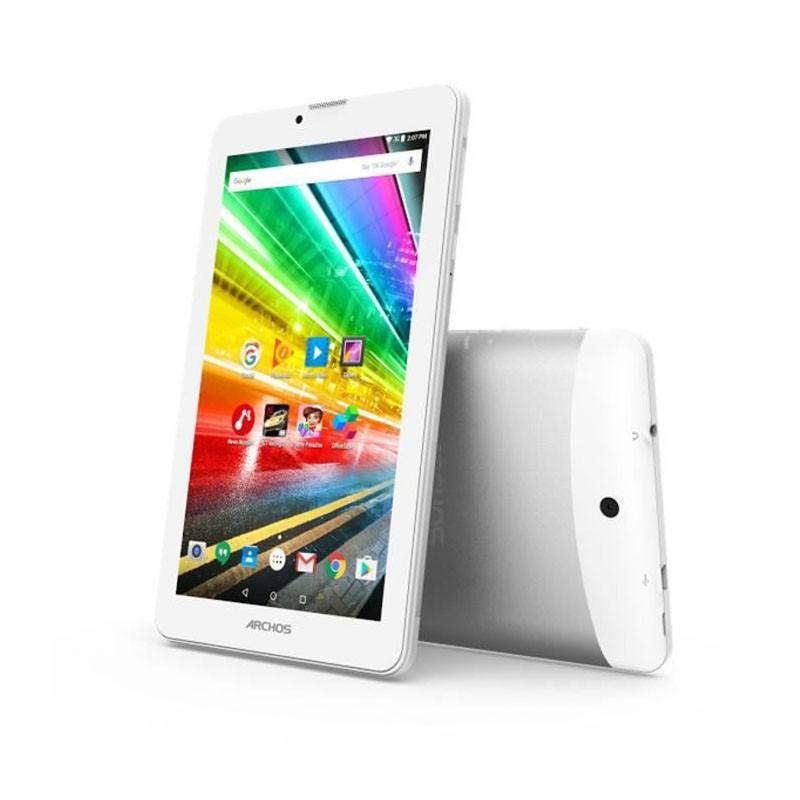tablet archos platinum 70 3g 1gb 16gb 7 blanca. Black Bedroom Furniture Sets. Home Design Ideas