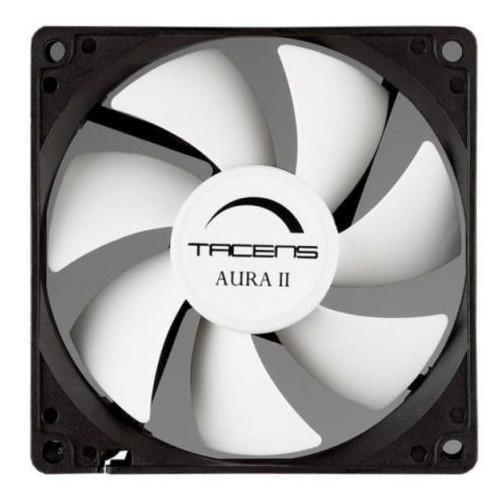 Ventilador PC Tacens Aura II 9cm 12dBA