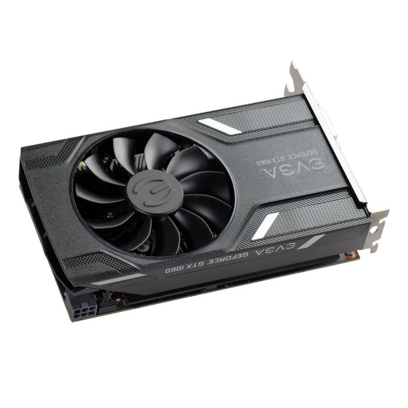 Tarjeta Gráfica EVGA GeForce GTX 1060 ACX2.0 (Single Fan) 3GB GDDR5