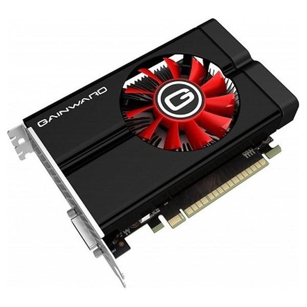 Tarjeta Gráfica Gainward GeForce GTX 1050 2GB GDDR5