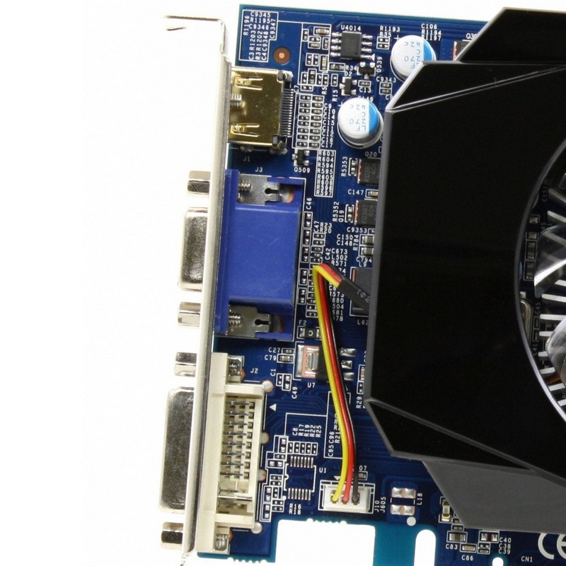 Tarjeta Gráfica Gigabyte GV-N730D3-2GI 2GB DDR3