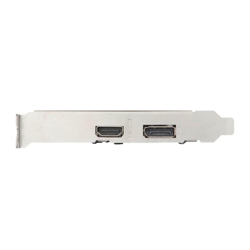 Tarjeta Gráfica MSI GeForce 1030 LP OC 2GB DDR5