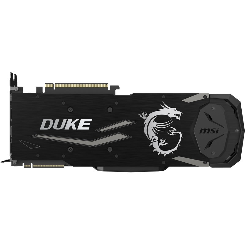 Tarjeta Gráfica MSI GeForce RTX 2080 DUKE OC 8GB GDDR6