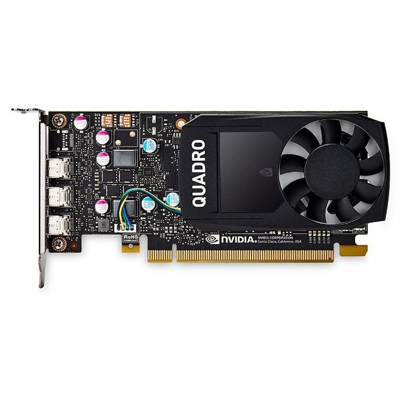 Tarjeta Gráfica PNY Quadro P400 2GB GDDR5