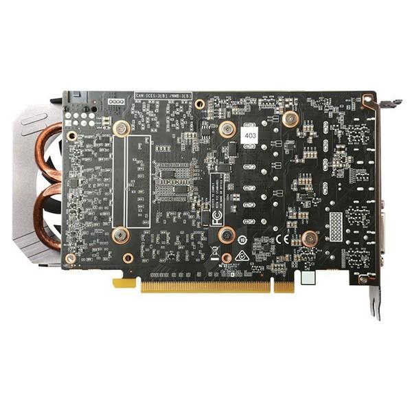 Tarjeta Gráfica Zotac GeForce GTX 1060 AMP! Edition 3GB GDDR5