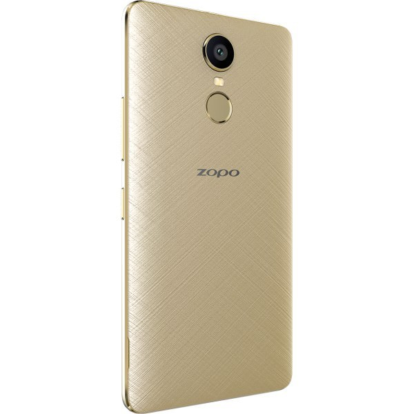 "Zopo Color F2 5.5"" 1GB 16GB Oro"