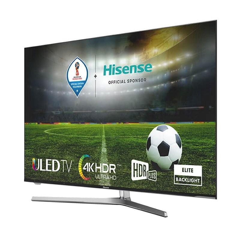 Televisor 4K HDR 65\
