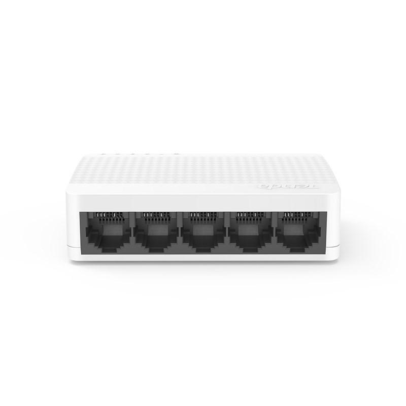 Tenda S105V10.0 Switch 5 Puertos 10/100