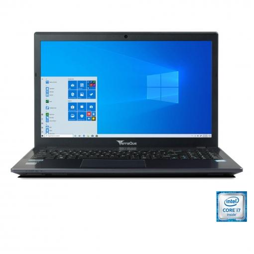 Portátil TerraQue W650RB i7-6700HQ 16GB 256SSD + 500GB W10