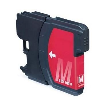 LC1100 - LC980 x 5pcs Premium Compatible Printer Ink Cartridges for Bro