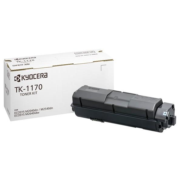 Toner Original Kyocera TK-1170 Negro
