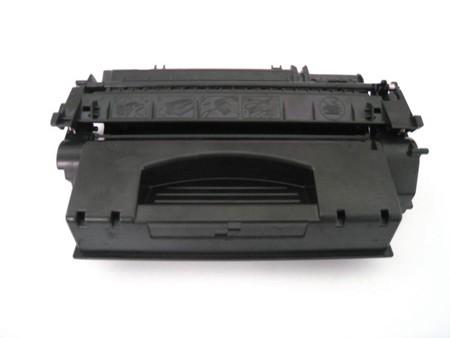Canon C120/CRG320 Compatible Black Toner