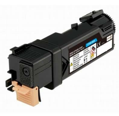 Epson C2900C Toner Compatible Cian