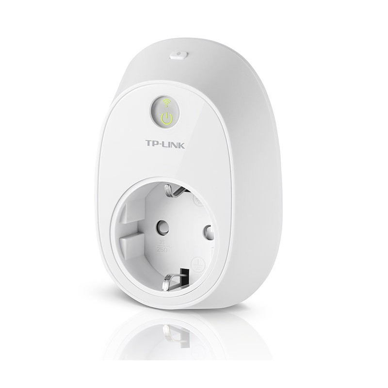 Enchufe Inteligente Wifi TP-Link HS110 (Android / IOS)