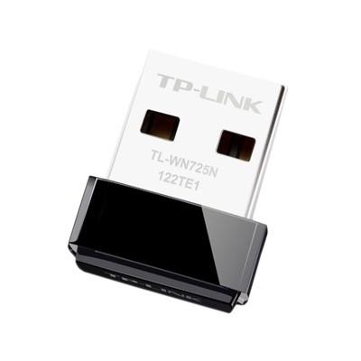 TP-LINK TL-WN725N 150Mbps wireless N Nano USB