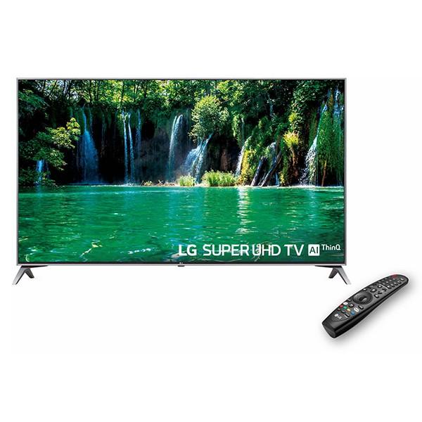 Televisor 4k 49` lg 49sk7900pla smart tv usb hdmi nano cell