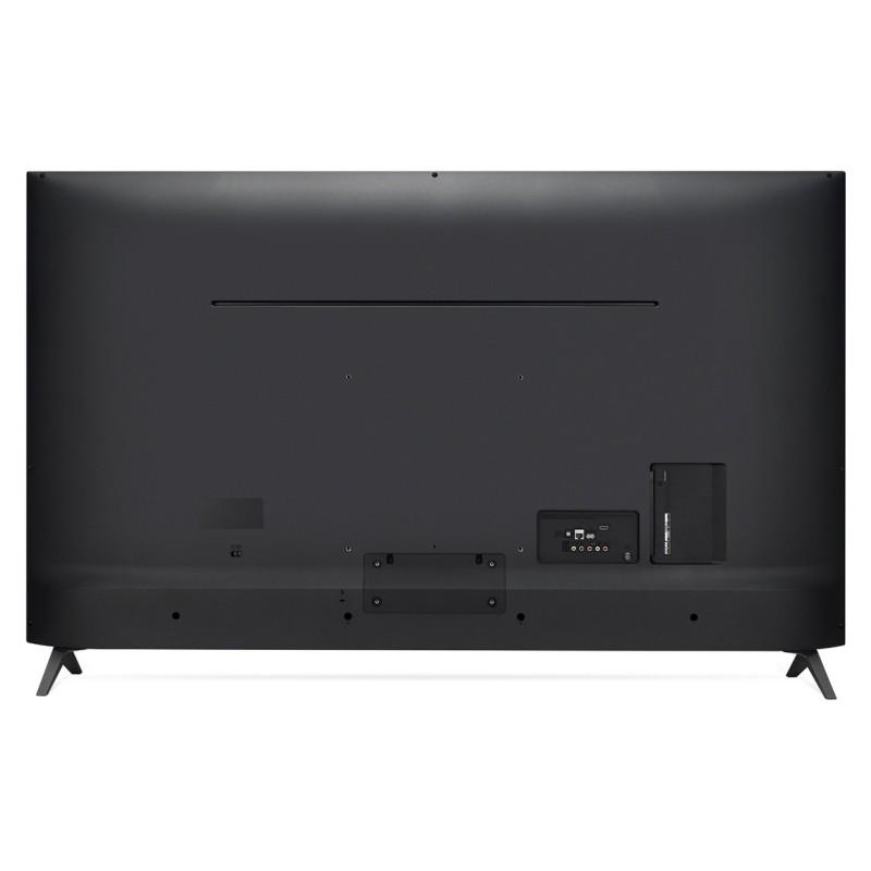 Televisor 4K 55\