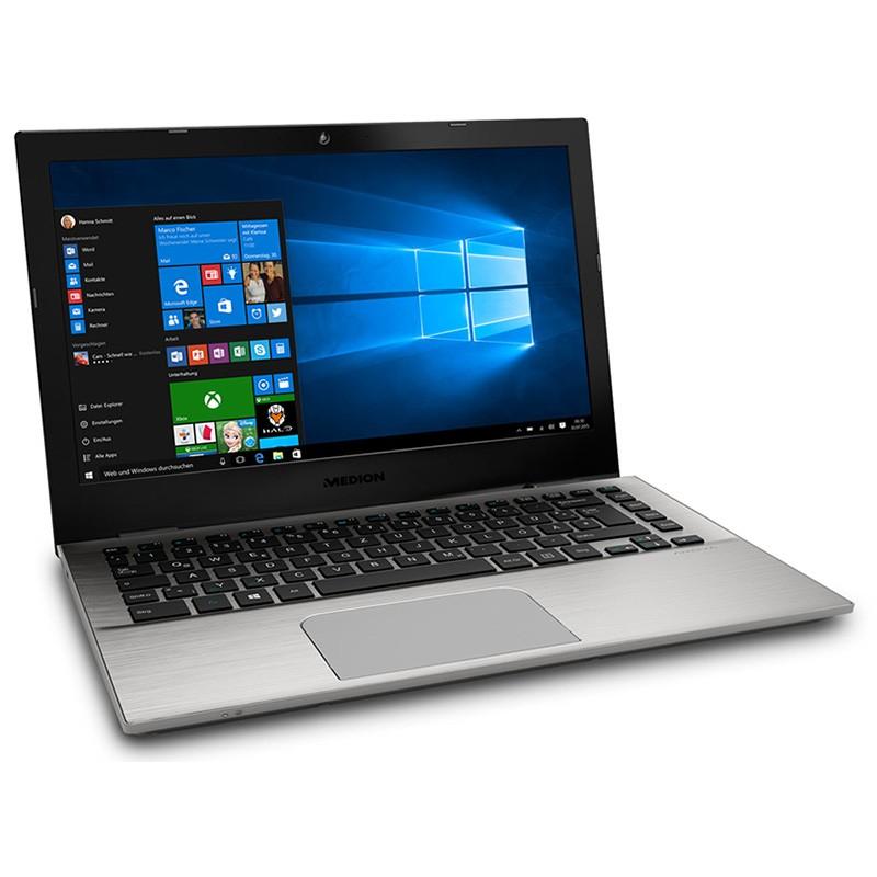 Ultrabook medion akoya s3409 md60482 i7-7500u 8gb 256gb 13.3`
