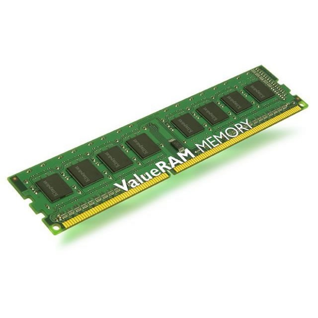 Memoria Kingston 8GB DDR3 1600Mhz CL11