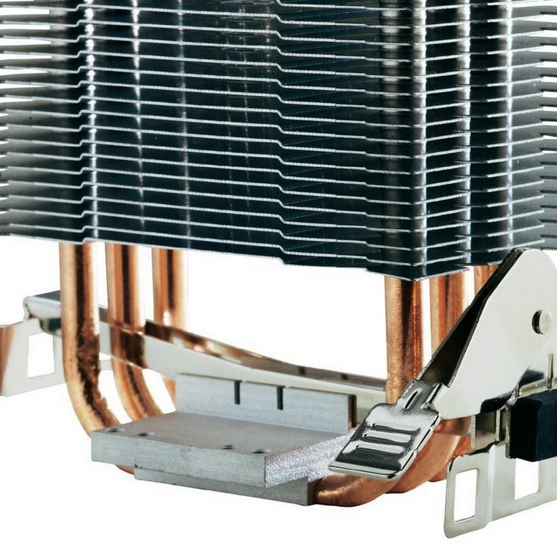 Ventilador CPU Cooler Master Hyper TX3i