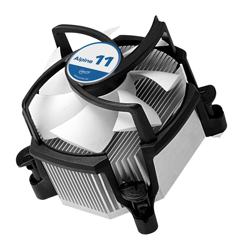 Ventilador CPU Arctic Alpine 11 Rev 2 92mm