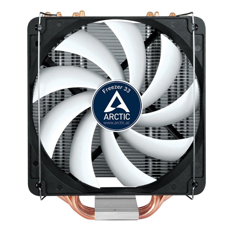 Ventilador CPU Arctic Freezer 33 120mm