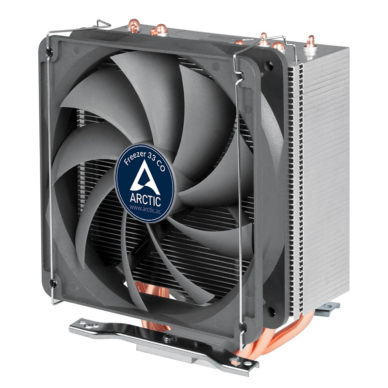 Ventilador CPU Arctic Freezer 33 CO 120mm