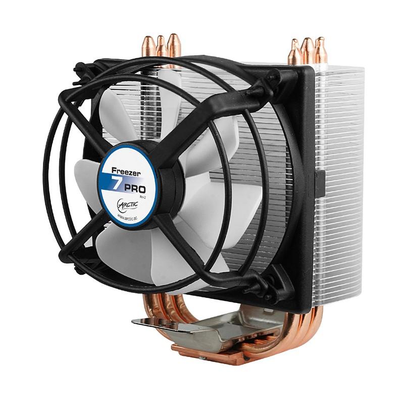 Ventilador CPU Arctic Freezer 7 Pro Rev.2 92mm