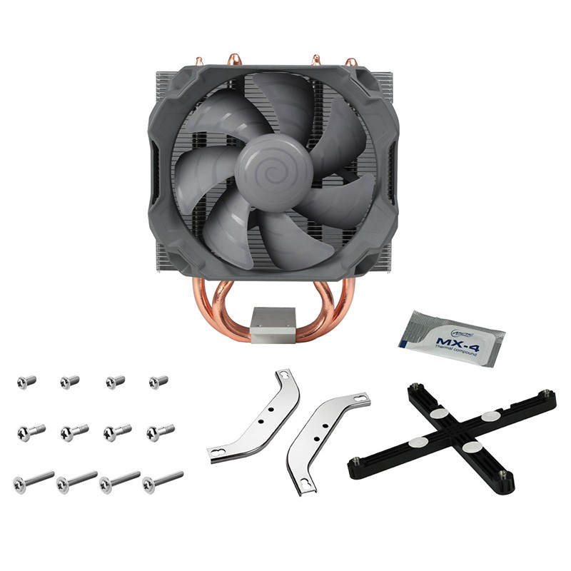 Ventilador CPU Arctic Freezer i11 CO 92 mm