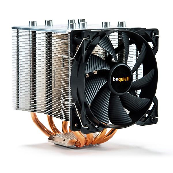 Ventilador CPU Be Quiet! Shadow Rock 2