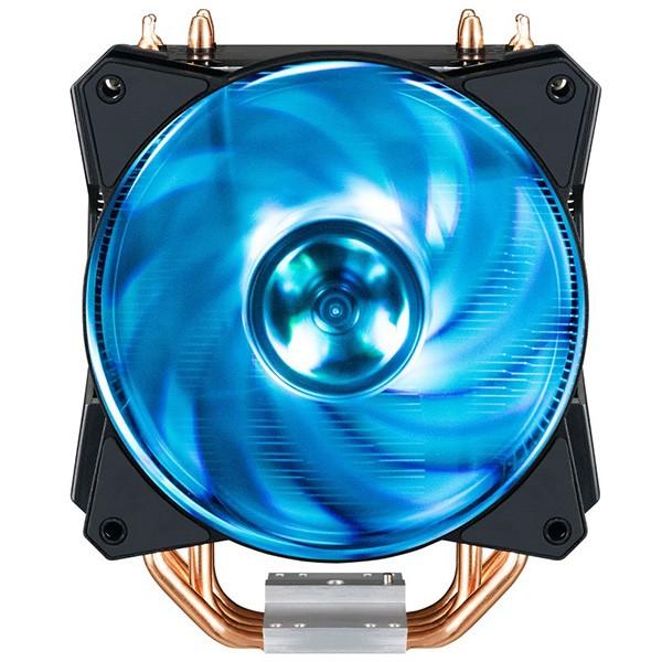 Ventilador CPU Cooler Master MasterAir MA410P RGB 120mm