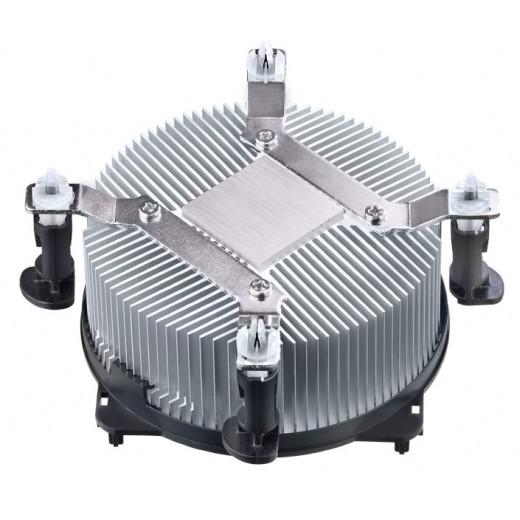 Ventilador CPU Cooler Master X Dream i117 Perfil Bajo