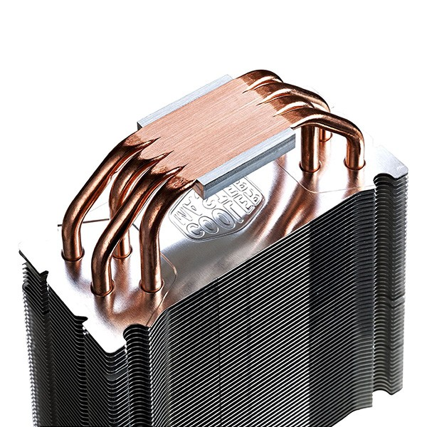 Ventilador CPU Cooler Master Hyper 212 EVO 120mm