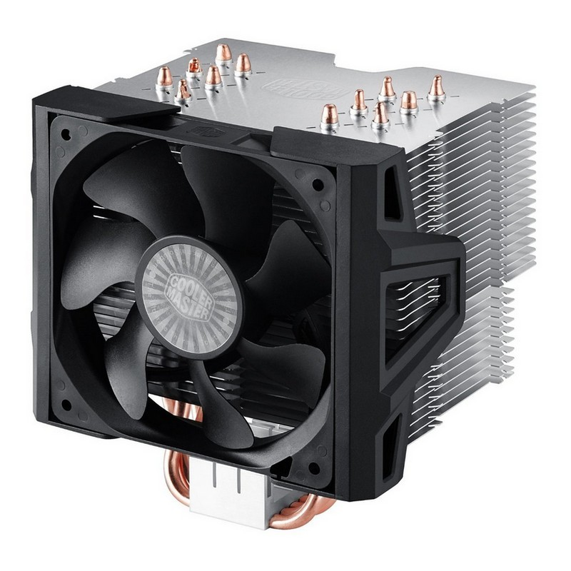 Ventilador CPU Cooler Master Hyper 612 Ver. 2