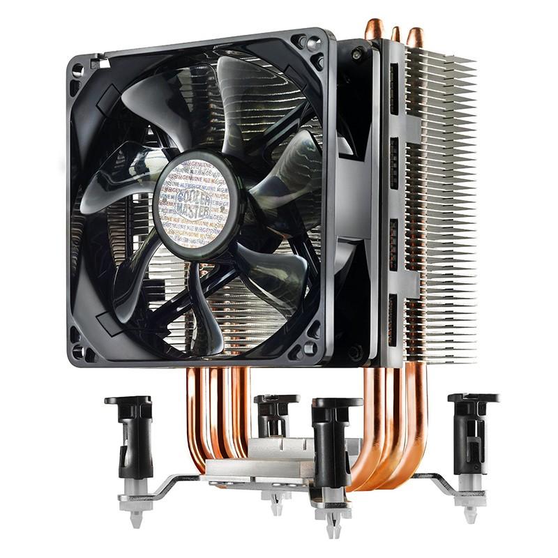 Ventilador CPU Cooler Master Hyper TX3 EVO