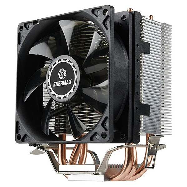Ventilador Disipador para CPU Enermax Little Blizzard 90mm