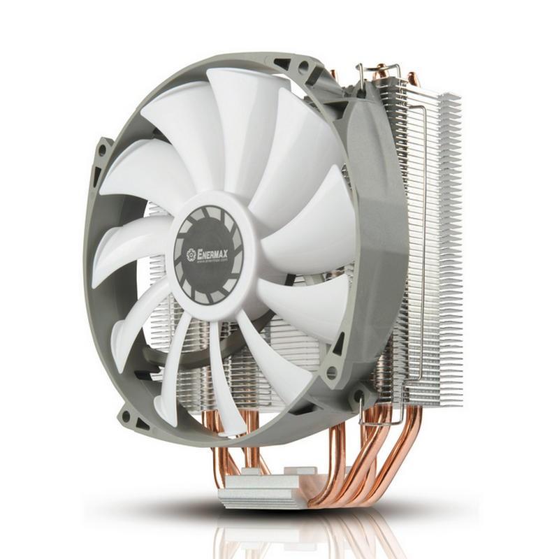 Ventilador CPU Enermax ETS-T40F-RF 140mm