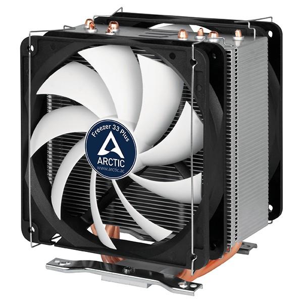 Ventilador CPU Arctic Freezer 33 PLUS