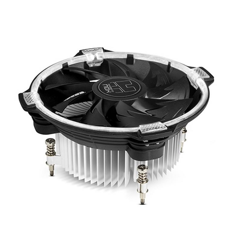 Ventilador CPU Nox Hummer H-120 120mm Intel