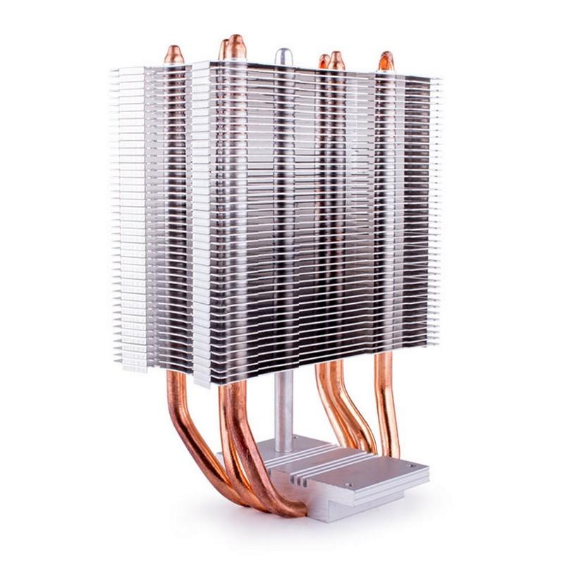 Ventilador CPU Nox Hummer H-212 120mm