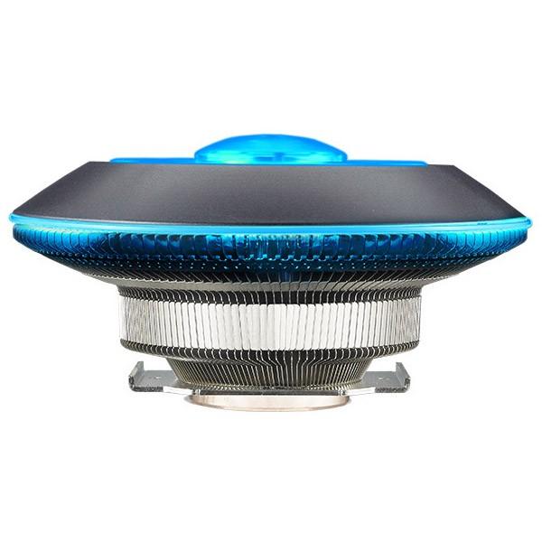 Ventilador CPU Cooler Master Masterair G100M LED