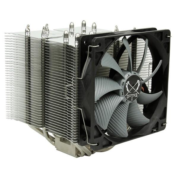Ventilador CPU Scythe Ninja 4 120mm