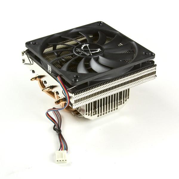 Ventilador CPU Scythe Shuriken Rev. B